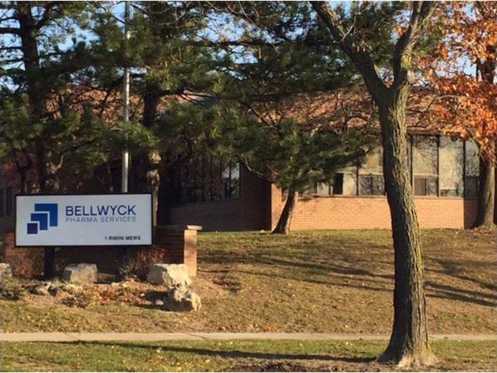 ​Behind the Scenes at Bellwyck Pharma Services' Rimini Facility