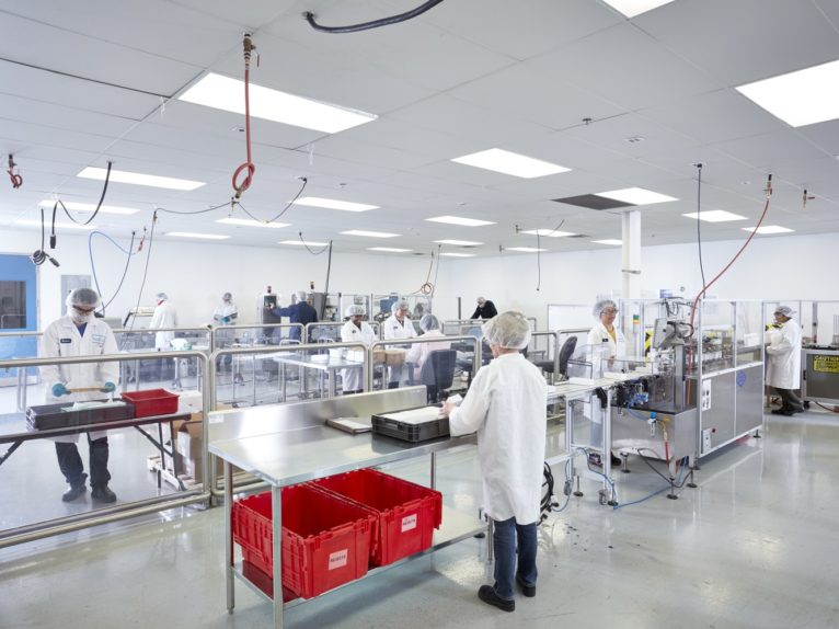 Bellwyck Pharma Services' Packaging Expertise