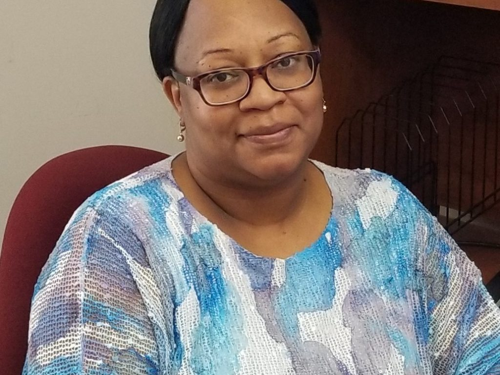 Bellwyck Pharma Services' Meet the Team Spotlight – Sharlett Burgess