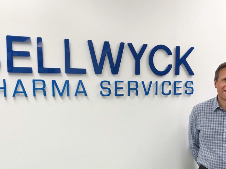 Bellwyck Pharma Services' Meet the Team Spotlight – James Heisz
