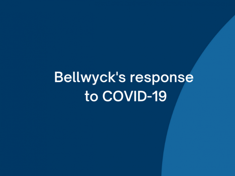 BELLWYCK'S RESPONSE TO COVID-19
