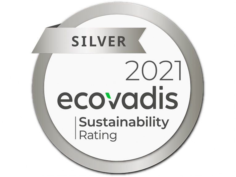 Bellwyck achieves EcoVadis Silver Certification